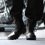 メンズ ミリタリーブーツ タクティカルブーツ 新品 米軍 G.I. STYLE ジャングルブーツ ブラック サバゲー 【クーポン対象外】