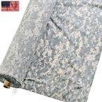 20%OFFセール! 実物 新品 US ARMY(米陸軍) デジタルパターンカモ生地 ACU/UCP 迷彩 カモフラ アーミーデジタル 米軍 アメリカ軍 放出品 サープラス