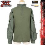 ミリタリージャケット TRU-SPEC トゥルースペック TRU XTREME Combatシャツ Olive Drab / サバゲー サバイバルゲーム 【クーポン対象外】