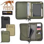 TASMANIAN TIGER タスマニアンタイガー TACTICAL TOUCH PAD COVER タクティカルタッチパッドカバー タブレットケース ミリタリー iPad mini B5サイズ