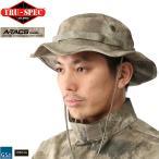 TRU-SPEC トゥルースペック 米軍 ブーニーハット A-TACS AU サバゲー ジャングルハット サファリハット 3360 【クーポン対象外】