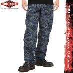 TRU-SPEC トゥルースペック米軍 Tactical Response Uniform パンツ NAVY Digital Camo (Midnight Digital) [1312] サバゲー 迷彩 カモフラ 【クーポン対象外】