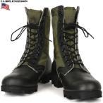 今なら店内10%OFF! ミリタリーブーツ 希少 実物 新品 米軍NAM戦 ODジャングルブーツ ブーツ ジャングルブーツ