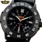 今だけ10%OFF! ミリタリーウォッチ UZI ウージー 4320 PROTECTOR WATCH プロテクター ウォッチ / 腕時計