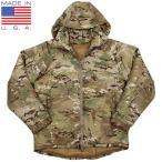 ミリタリージャケット 米軍特殊部隊規格 High Loft (ハイロフト) Jacket SO 1.0 MultiCam [50023] / 防寒アウター