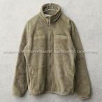 実物 USED 米軍 ECWCS Gen3 POLARTEC フリースジャケット COYOTE メンズ ポーラテック エクワックス ミリタリージャケット 軍服 放出品【クーポン対象外】