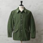 実物 USED スウェーデン軍 M-59 フィールドジャケット メンズ ミリタリージャケット アウター ジャンバー ブルゾン 軍服 古着 放出品【クーポン対象外】