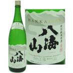 八海山特別純米原酒 1800ml