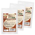 納豆キナーゼサプリ 3袋セット 90粒 ナットウサプリメント