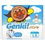 ネピア Genki!パンツLサイズ5枚