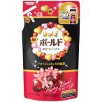 (お年玉キャンペーン対象商品)ボールド 濃蜜コンパクト ルビーフローラルの香り 詰替 320g