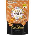 (お年玉キャンペーン対象商品)ボールド ぷにぷにっとジェルボール スプラッシュサンシャインの香り 詰替 437g