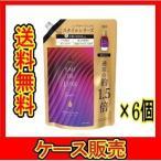(ケース販売) 「レノアオードリュクス スタイルシリーズ ブルーミングパッション つめかえ用 特大サイズ 600ml」 6個の詰合せ