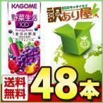 カゴメ 野菜生活100 エナジールーツ 200ml×48本
