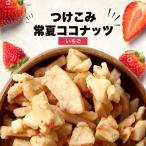 訳あり食品 わけあり つけこみ常夏ココナッツ ストロベリー いちご 50g おつまみ セール レトルト食品 送料無料 メール便A TSG