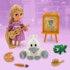 ディズニー(Disney)US公式商品 塔の上のラプンツェル プリンセス おもちゃ 玩具 トイ 人形 ドール フィギ