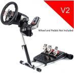 ホイールスタンドプロ ロジテック G29 G920 G25 G27 Racing Wheel - DELUXE (ステアリングコントローラー