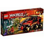 おもちゃ Lego レゴ ninjago ニンジャゴー 70750 - Ninja DB X