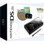 【輸入版 】Nintendo DS lite 本体 Limited Edition Pokemon  ...