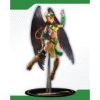 Yahoo! Yahoo!ショッピング(ヤフー ショッピング)Ame Comi Hawkgirl PVC フィギュア 人形 フィギュア おもちゃ 人形