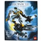 レゴバイオニクル トーア イグニカ LEGO Toa Ignika 8697