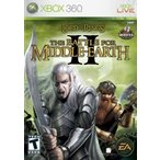 ショッピングmiddle Lord of the Rings: Battle for Middle Earth II (輸入版)