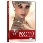 Poser 10 Smith Micro Software Inc.社