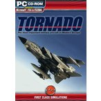 Tornado Add-on for Microsoft Flight Simulator FS2004 and FSX (輸入版)