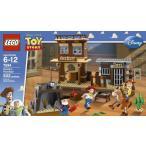 レゴ トイ・ストーリー ウッディのいっせいけんきょ 7594 LEGO Woody's Roundup!
