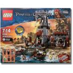 LEGO Pirates of Caribbean (レゴブロック:パイレーツ・オブ・カリビアン) パイレーツ オブ カリビアン