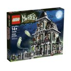 Lego (レゴ) Monster Fighter Haunted House 10228 ブロック おもちゃ