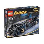 レゴ バットマン バットモービル 究極のコレクター版 7784