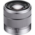 SONY ソニー カメラレンズ E-Mount SEL 1855 18-55mm f/3.5-5.6 Zoom Lens for Alpha NEX Cameras