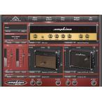 Audiffex ampLion Pro Special Guitar Gear Simulation アンプシミュレータ シュミレーター