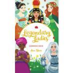 オラクルカード Chronicle Books 正規販売店 レジェンダリー レディース ゴッデス デッキ Legendary Ladies Goddess Deck 占い