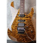 Tom Anderson Angel Tiger Eye with Binding