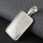 徳力本店 純プラチナ Pt999.5 10g インゴット 地金 ペンダント 金貨 18金 24金 ゴールド 純金 プラチナ