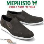 10%off MEPHISTO JAPAN メフィスト 正規取扱い VITTORIO DARK GREY 靴 メンズ 本革 ポルトガル製 【沖縄・離島は送料無料対象外】