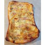 天然酵母パン【おつまみにイチオシ】チーズとベーコンのカリカリピザ(ハード系)