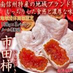 市田柿 干し柿 130g×3パック 贈答規格 長野県産 地域ブランド認定の高品質なドライフルーツ!深い甘みともっちりとした食感