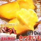紅あずま・紅はるか さつまいも 約10kg 千葉県・茨城県産 訳あり品 濃厚な味と栄養豊富な旬の野菜!甘み溢れる薩摩芋をお届け