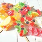 リィリィ フルーツキャンディバーソープ|香り 果物 プレゼント せっけん テレビで紹介 ソープ プチギフト クリスマス バレンタイン ホワイトデー