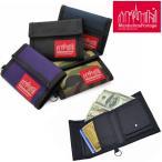 マンハッタンポーテージ Manhattan Portage Park Avenue Wallet 全4色  パークアベニュー ウォレット