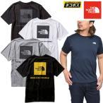 ノースフェイス Tシャツ THE NORTH FACE ショートスリーブスクエアロゴT 全5色  NT31957 S/S SQUARE LOGO TEE メンズ [M便 1/2]
