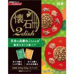 懐石2dish 美食な高齢ねこちゃん用 駿河のまぐろ節ペア 320g(80g×4袋)