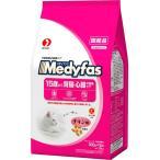 メディファス 15歳から チキン味 1.5kg(300g×5袋)