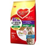 ビューティープロ キャット 猫下部尿路の健康維持 低脂肪 11歳以上 フィッシュ味 1.4kg(280g×5袋)