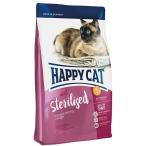 エントリーでP14倍以上★ハッピーキャット スプリーム ステアライズド 避妊・去勢用 全猫種 成猫用 1.4kg  70236 ハッピーキャット (B)(D)