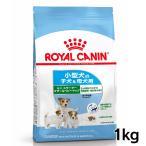 [正規品]ロイヤルカナン 犬 ミニ スターターマザー&ベビードッグ 1kg (D) ドッグフード フード 犬用 犬