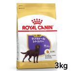 [正規品]ロイヤルカナン 犬 ラブラドールレトリバー ステアライズド  3kg(避妊・去勢後)(D)(AA) ドッグフード フード 犬用 犬